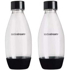 Комплект бутылок Sodastream Fuse - Clear