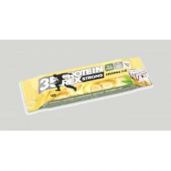 Батончик ProteinRex Strong 35% 5 100 г, 5 шт., баноффи пай