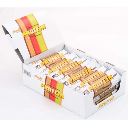 Батончик Виталад Protein 24 40 г, 24 шт., шоколадный