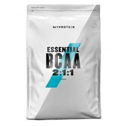 MyProtein BCAA 2:1:1 Essential 500 г без вкуса