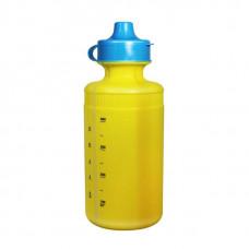 Be First Бутылка для воды, 500мл - желтая