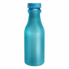 Be First Бутылка для воды матовая без логотипа 500 мл - аква