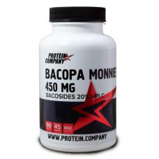 Экстракт Protein.Company Bacopa Monnieri 90 капсул