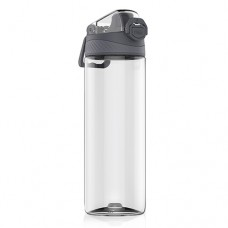 Бутылка Xiaomi Quange Tritan Bottle 620 мл black
