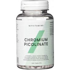 Chromium Picolinate, 180 таблеток
