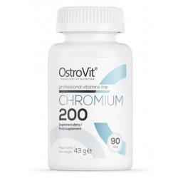 Chromium 200, 90 таблеток