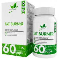 Жиросжигатель NATURALSUPP Fat Burner - 60 капсул