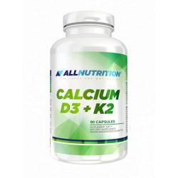 Calcium D3 + K2, 90 капсул