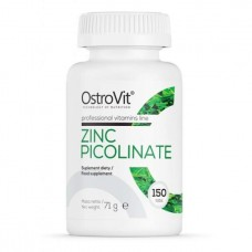 Zinc Picolinate, 150 таблеток