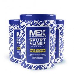 Креатин MEX Pure Creatine, 454г
