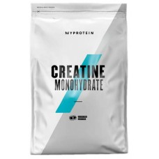 Креатин Myprotein Creatine Monohydrate - разные вкусы, 500 г - Голубая малина