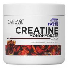 Креатин Ostrovit Creatine Monohydrate, 300г - Кола