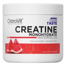 Креатин Ostrovit Creatine Monohydrate, 300г - Арбуз