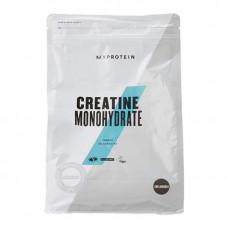 Креатин Myprotein Creatine Monohydrate - без вкуса, 500 г