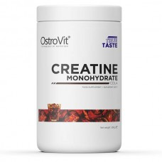 Креатин Ostrovit Creatine Monohydrate, 500г - кока-кола