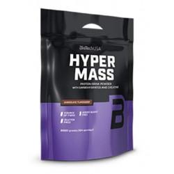 Гейнер BioTech Hyper Mass 5000, 6800г - Шоколад