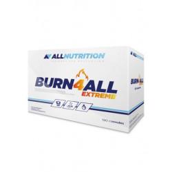 Жиросжигатель ALLNUTRITION BURN4ALL EXTREME, 120 капсул