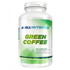 Экстракт зеленого кофе ALLNUTRITION Green Coffee, 90 капсул