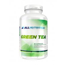 Экстракт зеленого чая ALLNUTRITION Green Tea, 90 капсул