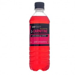 Напиток с L-карнитином НПО Спортивные Технологии Л-карнитин 500 мл, мохито