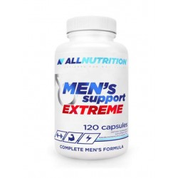 Allnutrition Mens Support Extreme 120 капсул