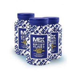MEX Pure Tribulus 1000 90 таблеток