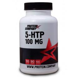 5-HTP Protein.Company 5- гидрокситриптофан 100 mg 90 капсул