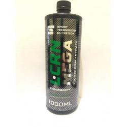 Напиток с L-карнитином НПО Спортивные Технологии Л-карнитин MEGA концентрат 1000 мл, киви
