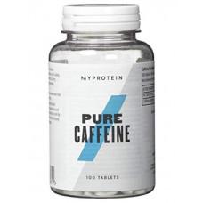 Энергетик MyProtein Caffeine Pro 200 100 таблеток, кофе