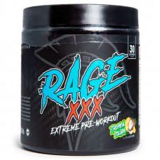 Предтренировочный комплекс Centurion Labz God Of Rage XXX 400 г mango shock