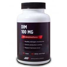 Дииндолилметан Protein.Company Diindolylmethane 100 mg 90 капсул