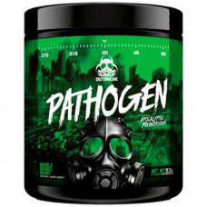 Предтренировочный комплекс Outbreak Nutrition Pathogen 331 г double barrel berry