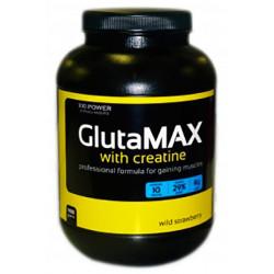 XXIPOWER GlutaMAX creatine, 1600г