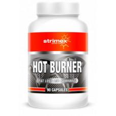 Hot Burner Strimex 90 капсул