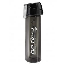 Be First Бутылка для воды TS 1369, 600мл - черная