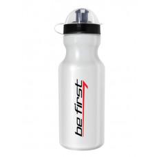 Be First Бутылка для воды SH 717A, 600мл - белая