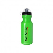 Be First Бутылка для воды SH 717A, 600мл - зеленая
