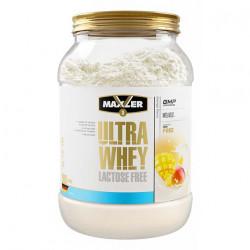 Maxler Ultra Whey Lactose Free, 900г - Манго