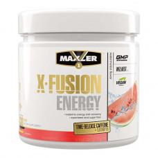 Maxler X-Fusion Energy Sugar Free, 330г - Арбуз
