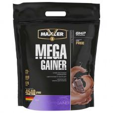 Maxler Mega Gainer, мешок 4.5кг - шоколад