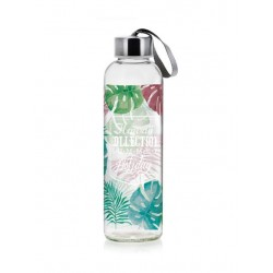 Бутылка переносная с крышкой Cerve Гаваи 500 мл