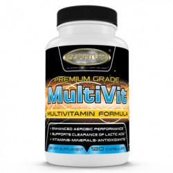 Quantum Nutraceuticals MultiVit - 120 капсул
