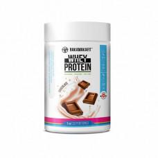 Белковый комплекс Rakamakafit Протеин 1000 г, шоколад
