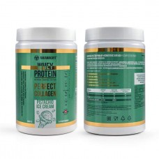 Напиток с коллагеном Rakamakafit Протеин 300 г, шоколад