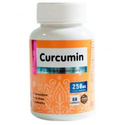 Куркумин Chikalab Curcumin - 60 капсул