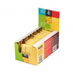 ё|батон Протеиновое печенье 40г Клубника - коробка 12шт