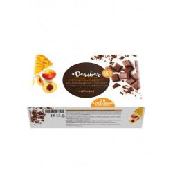 DariBar Протеиновый батончик 40г Персиковый десерт - коробка 25шт
