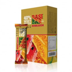Батончики Base Bar протеиновые 60г Арбуз-дыня - коробка 20шт