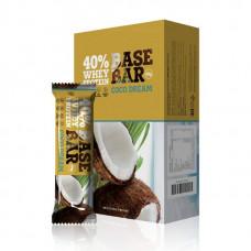 Батончики Base Bar протеиновые 60г Кокос - коробка 20шт