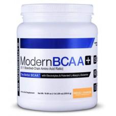Modern Sports Nutrition Modern BCAA+ - 535 грамм, манго-апельсин